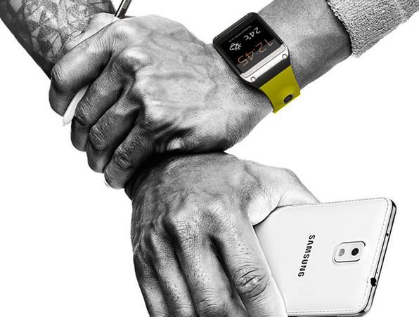 Jam Pintar Samsung Nongol di FCC, Pakai Android Wear?
