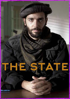 The State Temporada 1 | DVDRip Latino HD Mega 1 Link