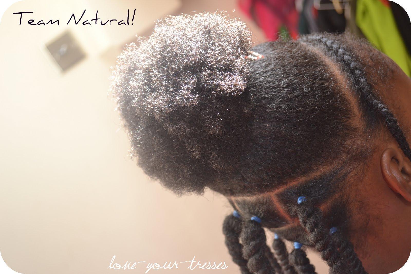 Natural Hair Salon In White Plains Ny