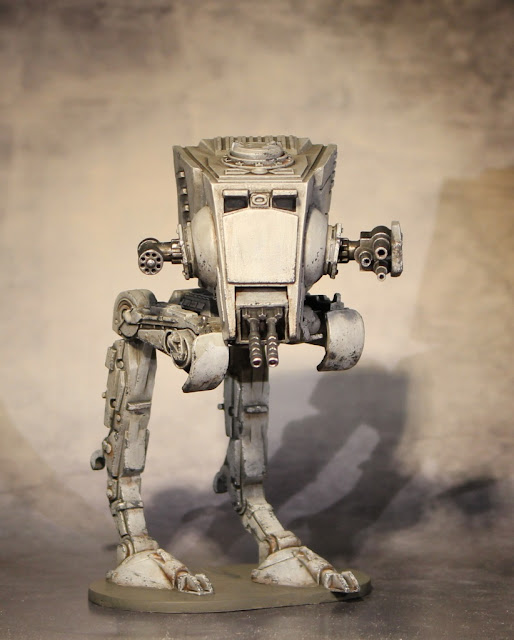 AT-ST saying hi!