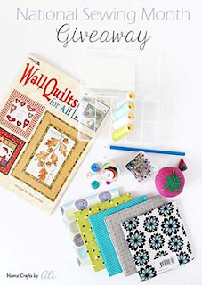 home crafts by ali lately sewing supply giveaway