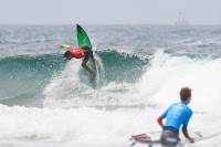 2 Olivier Cassaigne FRA 2017 Junior Pro Sopela foto WSL Laurent Masurel