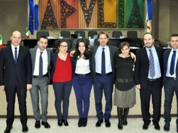 """Per gli 8 Consiglieri Regionali del M5S Puglia il Governo del cambiamento prende forma, """"Il Reddito di Cittadinanza è realtà"""""""