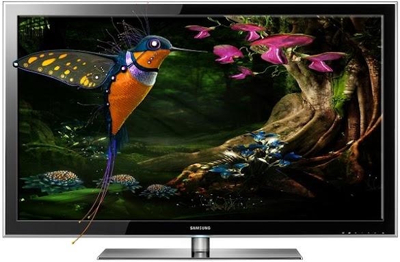 Daftar Harga TV LED Samsung Terbaru