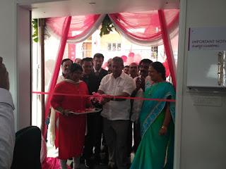 Axis Bank inaugurates New Branches in Karnataka
