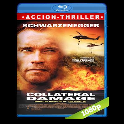 Daño Colateral Full HD1080p Audio Trial Latino-Castellano-Ingles 5.1 (2002)