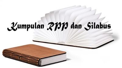 Download Silabus dan RPP Kelas 1 SD KTSP 2006