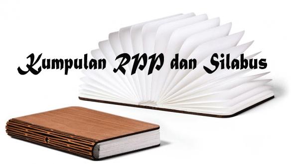Download Silabus dan RPP Kelas 2 SD KTSP 2006