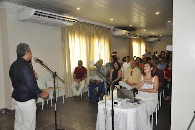 Última turma do PDISP é homenageada pela CPRM em Salvador