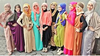 Tips Memulai Bisnis Hijab