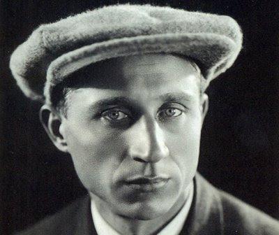 Eduard Tisse - Эдуард Тиссэ