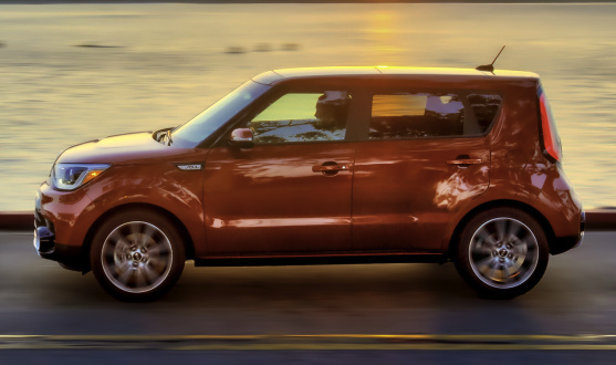 Car And Driver Kia Soul Turbo Full Review