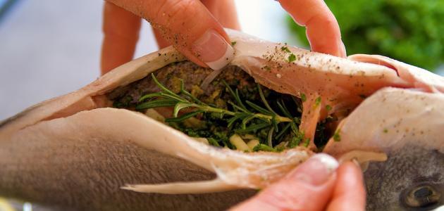 كيف أحشو السمك بطريقة صحيحة ؟,حوت محشي بالفرن , عمل سمك بالفرن, طريقة عمل رز السمك الابيض ,طريقة عمل السمك المحشي,  طريقة طبخ بيض السمك, سمك مشوي, سمك محشي بالفرن, سمك محشي في الفرن, تحضير السمك في الفرن, السمك المشوي بالفرن  , سمك محشي ,سمك محشي بالأرز ,سمك محشي بالارز في الفرن, سمك محشي ومقلي, سمك محشي بالبقدونس والثوم, سمك محشي بالخضار, سمك محشي بالخضار بالفرن, سمك محشي ومشوي بالفرن, سمك محشي مشوي, حوت محشي, حوت محشي بالارز, حوت محشي على الطريقة التونسية, حوت محشي بالصور , حوت سردين محشي, حوت غزال محشي, مكونات حوت محشي, طبخ حوت محشي , اكلة حوت محشي , كيفية تحضير حوت محشي المطبخ التونسي , حوت محشي recette ,حوت محشي , طريقة عمل السمك بالفرن , وصفات سمك,   اطباق السمك ,  طريقة طبخ السمك,طبخ السمك,طريقة السمك المشوي ,طريقة حشو السمك ,طريقة عمل السمك المحشي, كيفية عمل سمك محشي بالفرن ,طريقة عمل السمك المشوي بالفرن, كيفية عمل سمك مقلي في الفرن, طريقة عمل السمك المحشي, سمك مشوي بالفرن, طريقة حشو السمك  ,طريقة عمل السمك المحشي, سمك مشوي بالفرن, طريقة حشو السمك