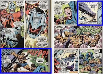 Fantastic Four 150 Ultron