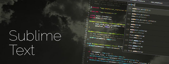 Download Gratis Sublime Text Editor 2