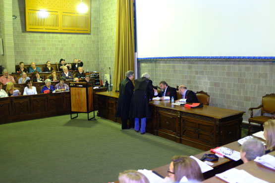 La Plaquetona. El judici final
