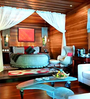 Hilton Seychelles Northolme Resort Ian Fleming Suite