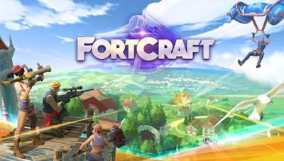 FortCraft Mod Apk Free Shopping