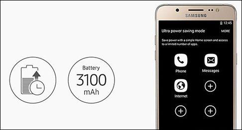 Cara Mengaktifkan Jaringan 4G Samsung J5