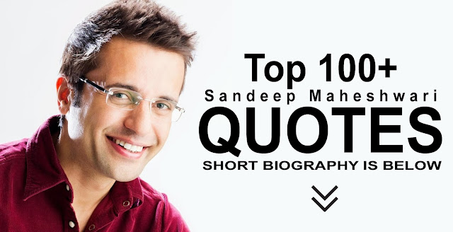sandeep maheshwari 100 quotes hindi and english