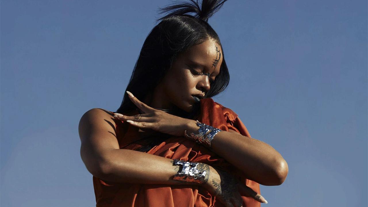 "Rihanna: ""He sido fanatica de Star Trek toda mi vida"""