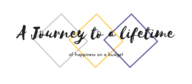 A Journey To A Lifetime Blog Logo