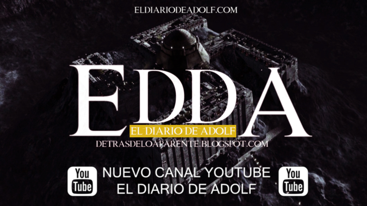El Diario de Adolf Canal Youtube
