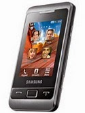 Samsung Champ 2 C3330 Specs