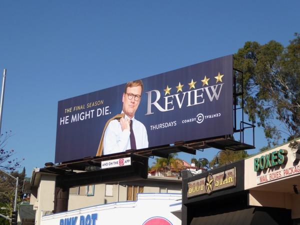 Review final season 3 billboard