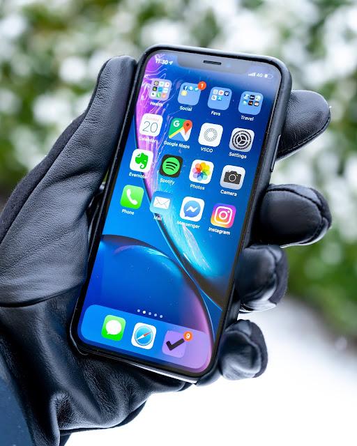 New iPhone 2019: