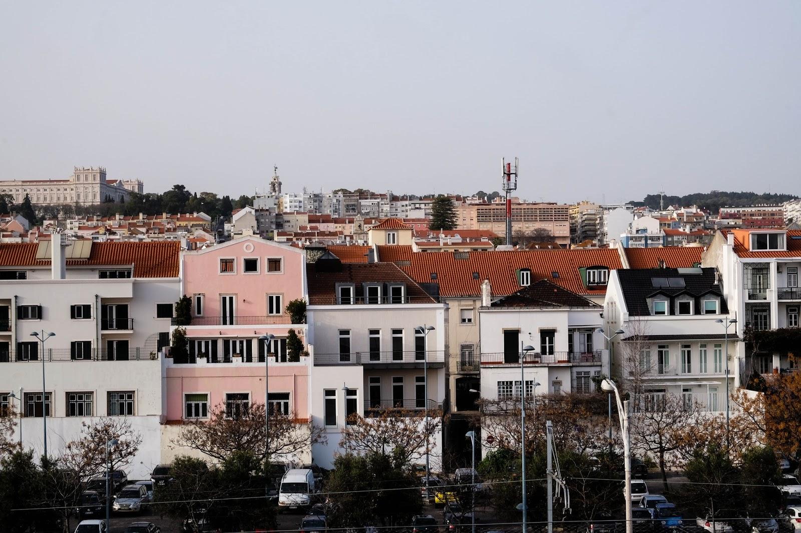 Lisbon Travel   Sammy Huynn