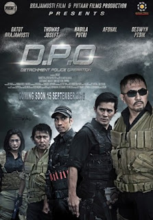 Sinopsis Film D.P.O (2016)
