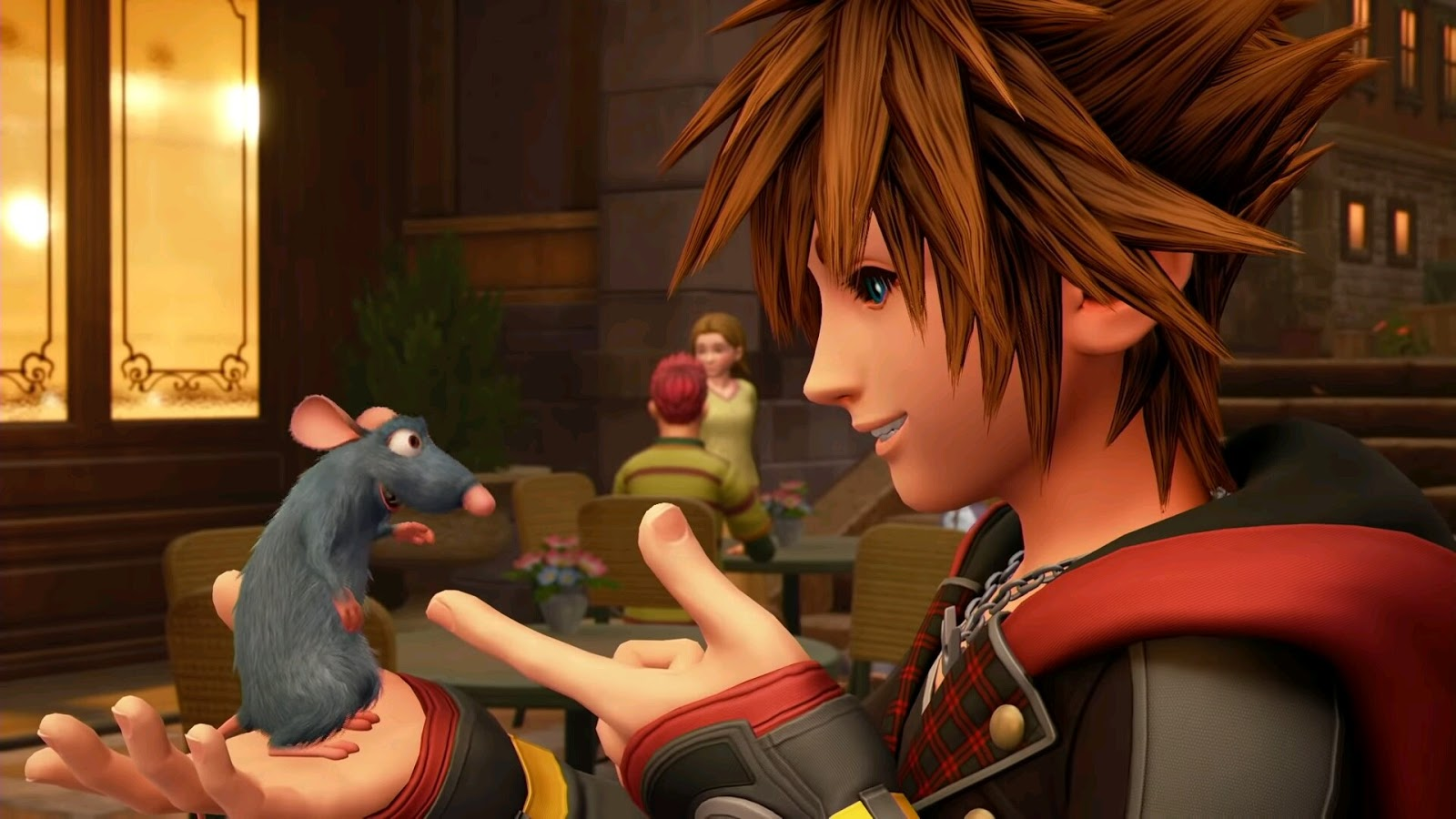 Kingdom Hearts III How To Find All Flantastic Seven Locations Flanmeister, Cornucopia, Master Chef  Trophies or Achievements