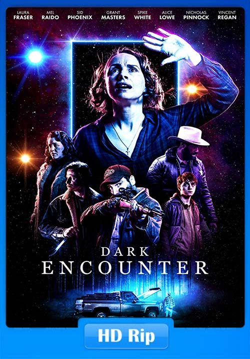 Dark Encounter 2019 720p WEBRip x264 | 480p 300MB | 100MB HEVC