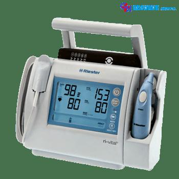 Alat Monitor Pasien Rawat Jalan | Vital Sign Monitor RI1057-107