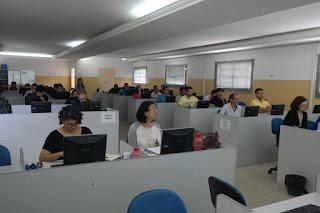 Equipe do CES participa de treinamento sobre Sistema Eletrônico de Informações
