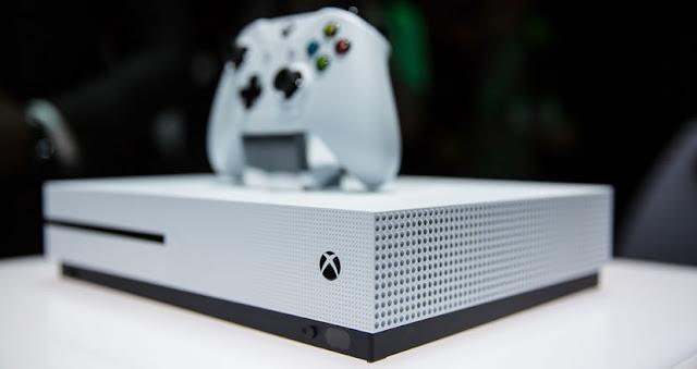 Xbox One S é o console certo para o mercado de 4K - MichellHilton.com