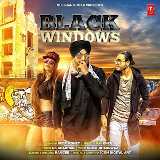 Black Windows - Deep Money