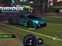 Furious 8 Drag Racing MOD APK v3.2 Full Unlimited Money