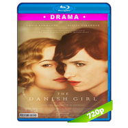 La chica danesa (2015) BRRip 720p Audio Dual Latino-Ingles
