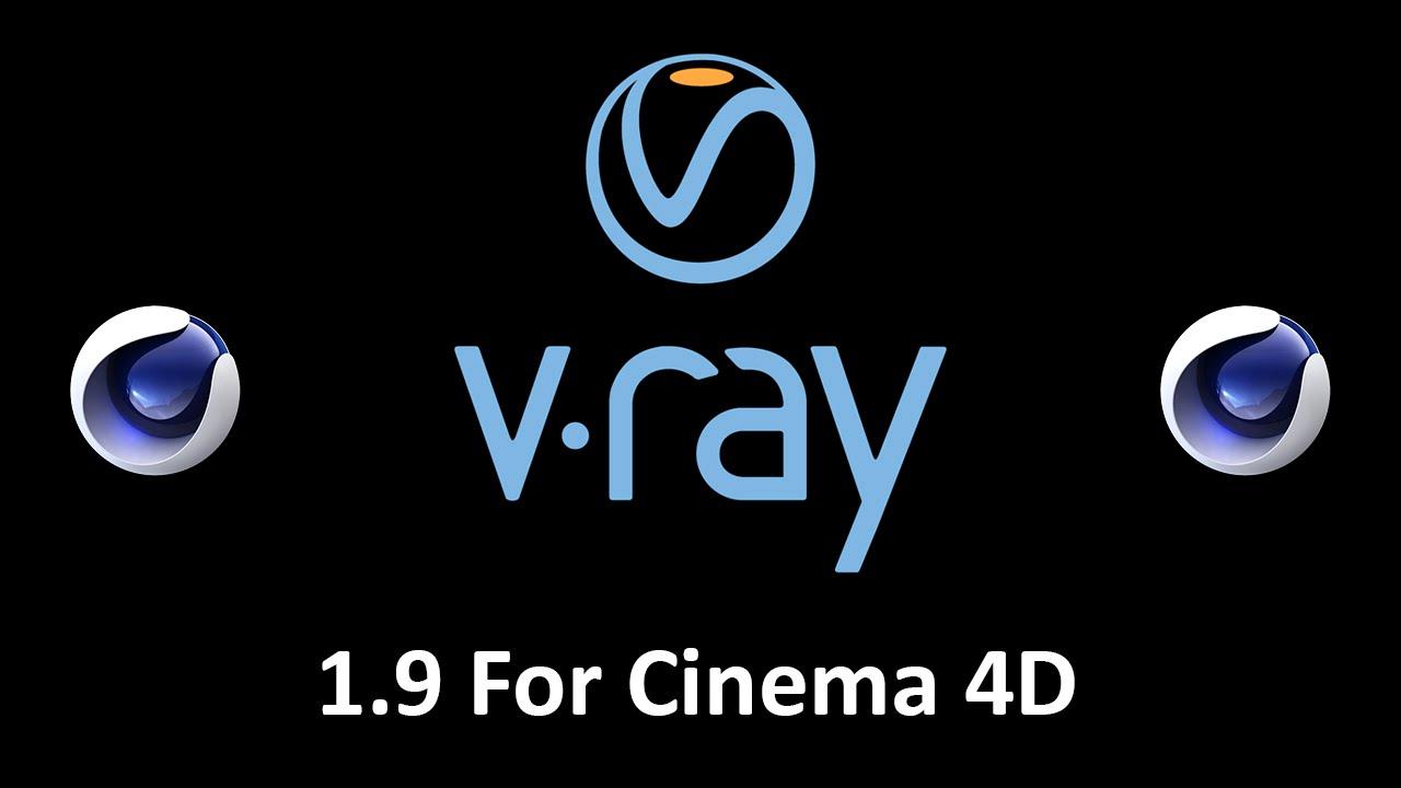 Vray 1 9 (64 bit) (for C4D R15) + (keygen),Vray 1 9 Mac OS X (for