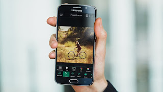 أفضل 3 تطبيقات تحرير الصور للأندرويد و أيفون