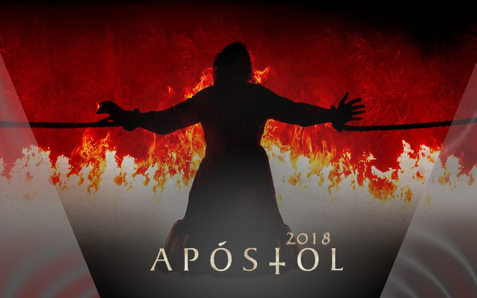 Ver El Apóstol Pelicula 2018 Online Completa HD Gratis