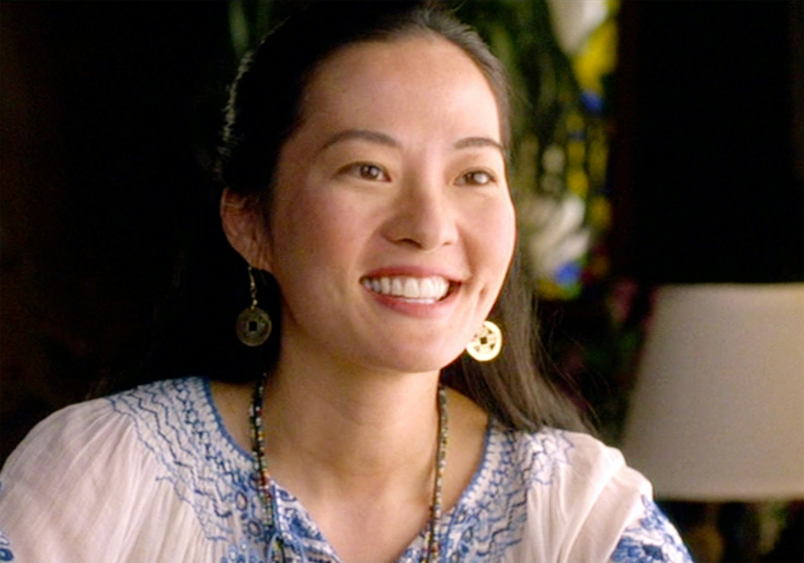 Pin Rosalind Chao In Without A Trace Wat Hang On To Me As ...