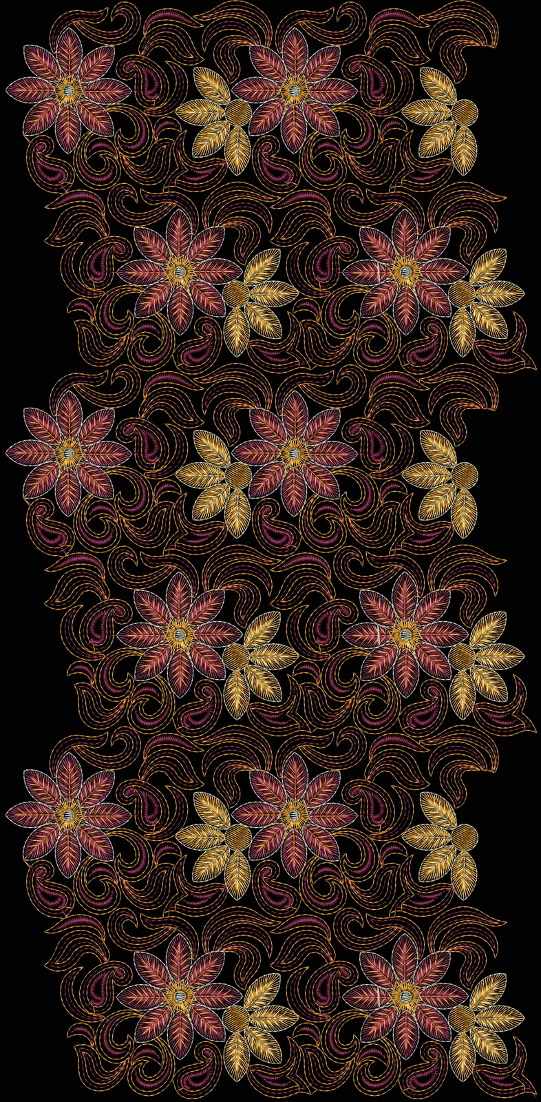 Embroidery Designs 32 Emb Jall