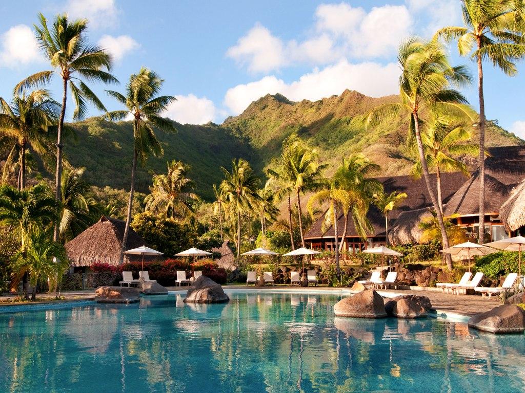 Phoebettmh Travel Polynesia Moorea Island Of Love