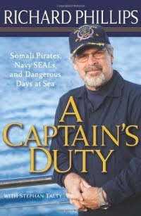 Based on the true-life story of Captain Richard Phillips!