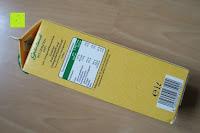 Seite: Grünland Bio Orangensaft, 8er Pack (8 x 1 l)