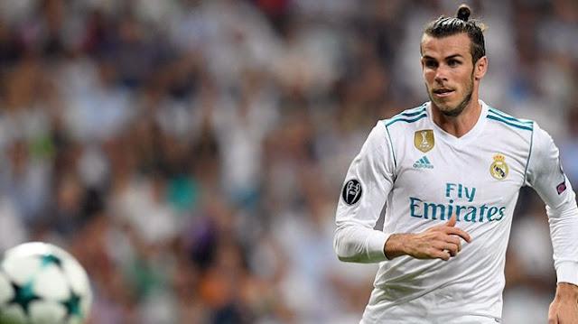 Inilah 4 Alasan Bale Harus Segera Gabung Manchester United