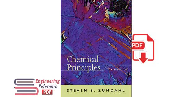 Chemical Principles Sixth Edition by Steven S. Zumdahl